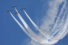 Global stars aerobatic team mark jefferies (72)
