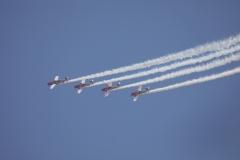 Global stars aerobatic team mark jefferies (73)