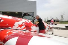 Global stars aerobatic team mark jefferies (84)