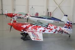 Global stars aerobatic team mark jefferies (96)