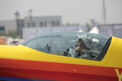 Romanian hawks aerobatic team (9)