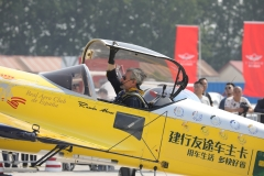 Ramon Alonso Doubles aerobatic team (15)