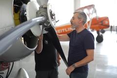 Ramon Alonso Doubles aerobatic team (27)