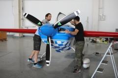 Ramon Alonso Doubles aerobatic team (29)