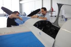 Ramon Alonso Doubles aerobatic team (30)