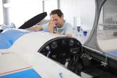 Ramon Alonso Doubles aerobatic team (31)