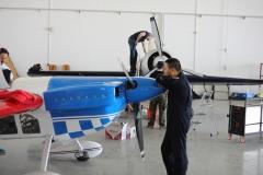 Ramon Alonso Doubles aerobatic team (34)