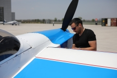 Ramon Alonso Doubles aerobatic team (40)