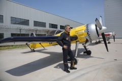 Ramon Alonso Doubles aerobatic team (42)